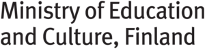 the Ministry of Education and Culture of Finland