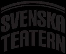 Svenska Teatern (the main Swedish-language theatre in Helsinki)
